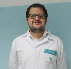 Dr. Felipe Ambrósio Teodoro