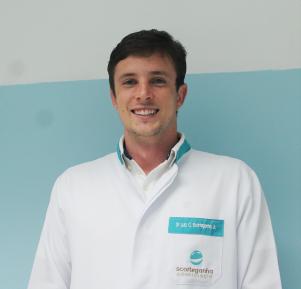 Dr. Luiz Carlos Scorteganha Junior